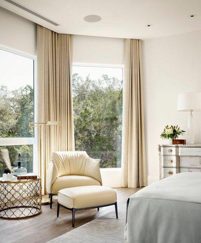 Die besten 25+ Niedrige decke schlafzimmer Ideen auf Pinterest - gardinen fur wohnzimmer modern