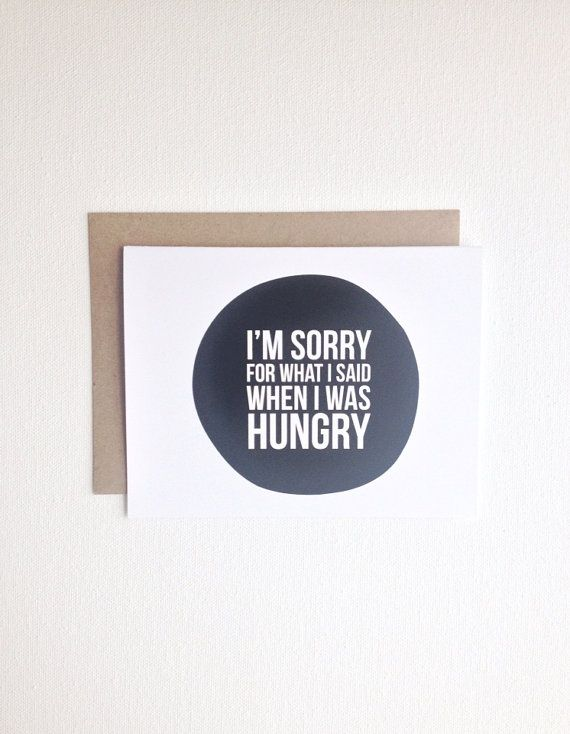42 best Cards - Sorry images on Pinterest Birthday cards - free printable apology cards