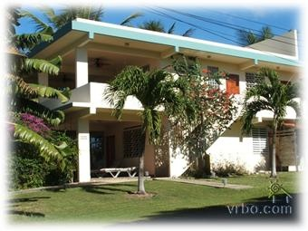 Rincon PR - Welcome to CASA PALMAS, our spacious beach house is located just back from beautiful Steps Beach on Rincon's West side. For more information on Rincon PR visit www.surfrinconpr.com