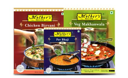 Rs 10 off on Ready to Cook Paneer Butter Masala, Pav Bhaji, Veg Biryani, Kadhai Paneer & more. Valid at Hypercity outlets in select cities.