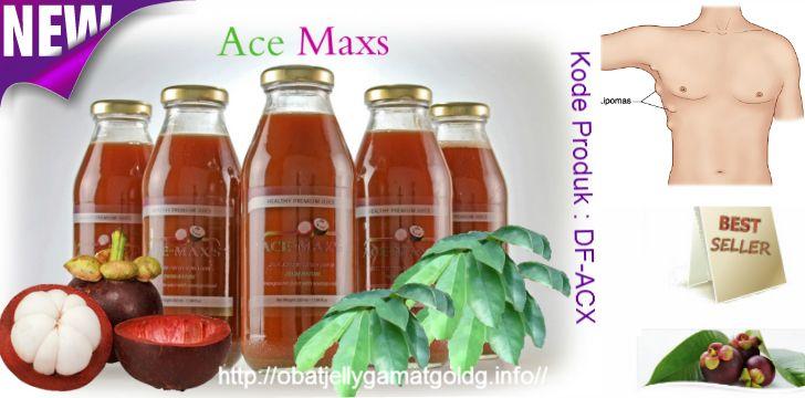 """Obat Herbal Lipoma """"Ace Maxs"""" merupakan minuman herbal kelas premium yang berlegalitas resmi BPOM RI no. TR 142680331 dan mampu menyembuhkan secara TUNTAS tanpa OPERASI. Anda berminat ? Order mudah via SMS dan dapatkan pelayanan terbaik BARANG KIRIM DULU, BAYAR SETELAH BARANG SAMPAI."""