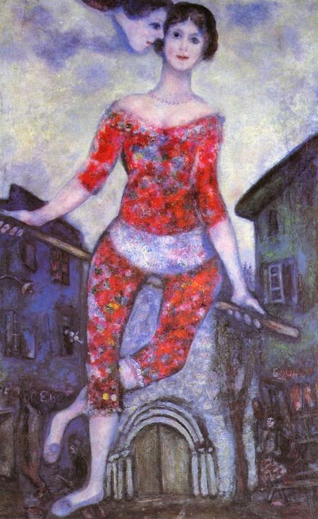 Marc Chagall #MarcChagall #Marc-Chagall #Chagall