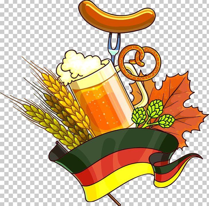 The Best Oktoberfest Cartoon Beer Images
