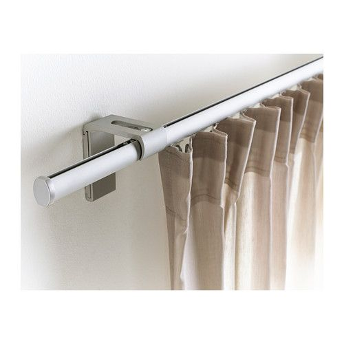 22 best images about Ceiling-mounted curtain rail on Pinterest : Grey curtains, Battery park and ...