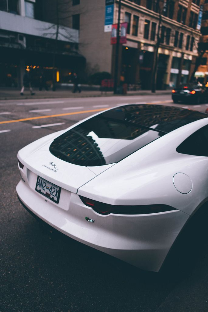 Exceptionnel Fullthrottleauto: Jaguar F Type By Brandon Dy Tang(