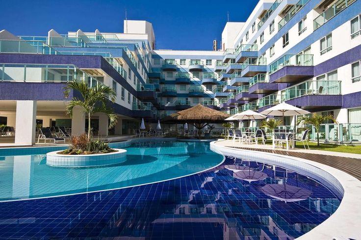 $58.127 El Coral Plaza Apart Hotel ofrece alojamiento frente al océano en Natal, en la playa de Ponta Negra.