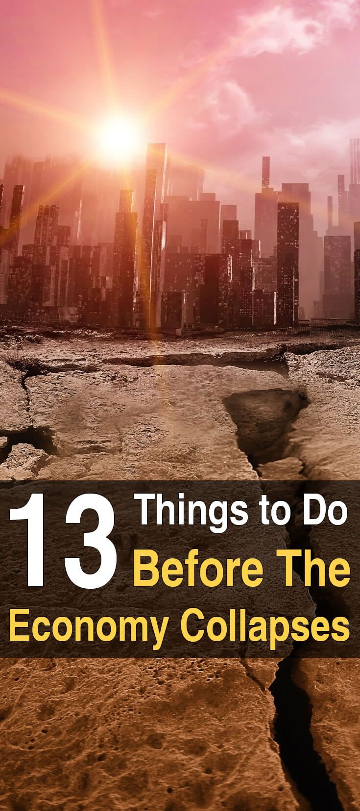 Funny pictures 141 clear desk policy - 13 Things To Do Before The Economy Collapses