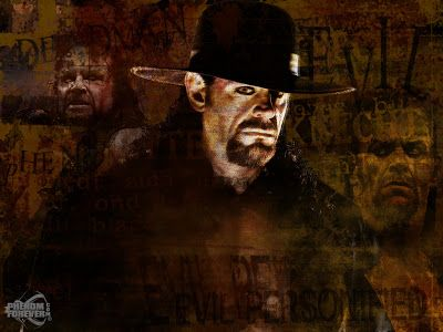 Undertaker WWE wallpapers ~ WWE Superstars,WWE wallpapers,WWE pictures