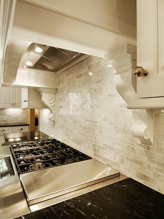180 best Kitchen backsplash images on Pinterest | Bathroom, Home ...