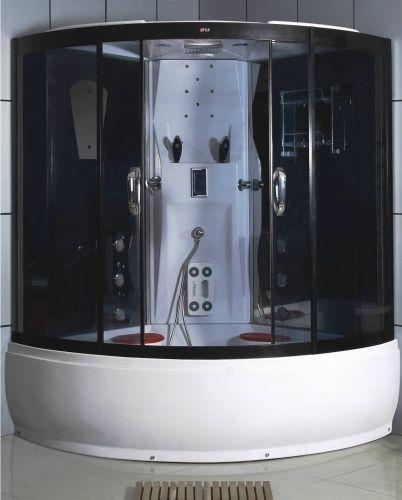 Brian's exact shower model for master bedroom