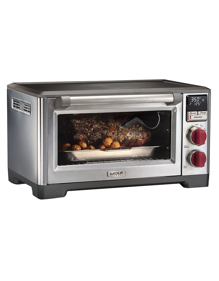 Wolf Countertop Convection Oven Reviews : countertop convection oven toaster ovens home decor kitchen kitchen ...