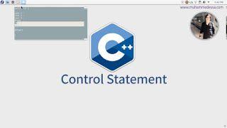 كورس برمجة سى / سى بلص بلص : switch statement http://ift.tt/2s3Xaxb