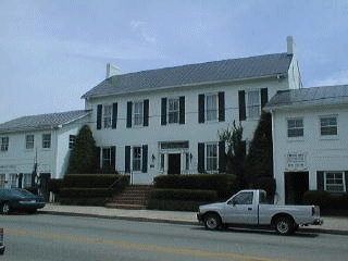 Convention House of the Confederacy