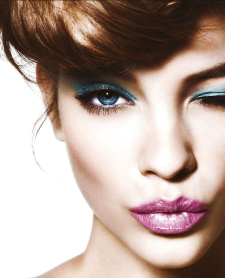 #acquamarina #style #makeup