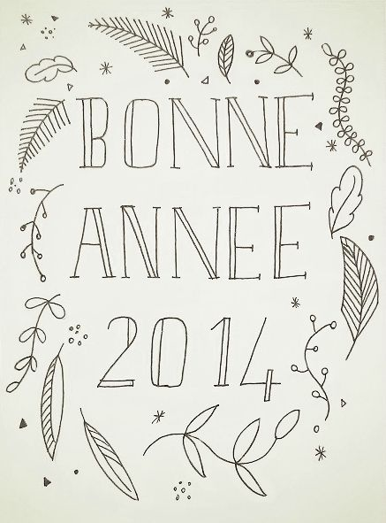 28 best ✄ {Printable} Carte Vœux ✄ images on Pinterest Christmas - Dessiner Maison D Gratuit