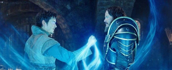 Nouvelles images du film Warcraft Le Commencement
