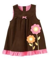 Resultado de imagen para aplicaciones para vestidos de niña Más