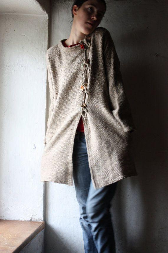 coat jacket :: must make