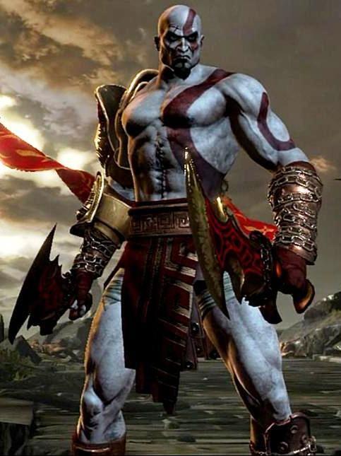 kratos god of war | 20100116222247!Kratos_God_of_War_III