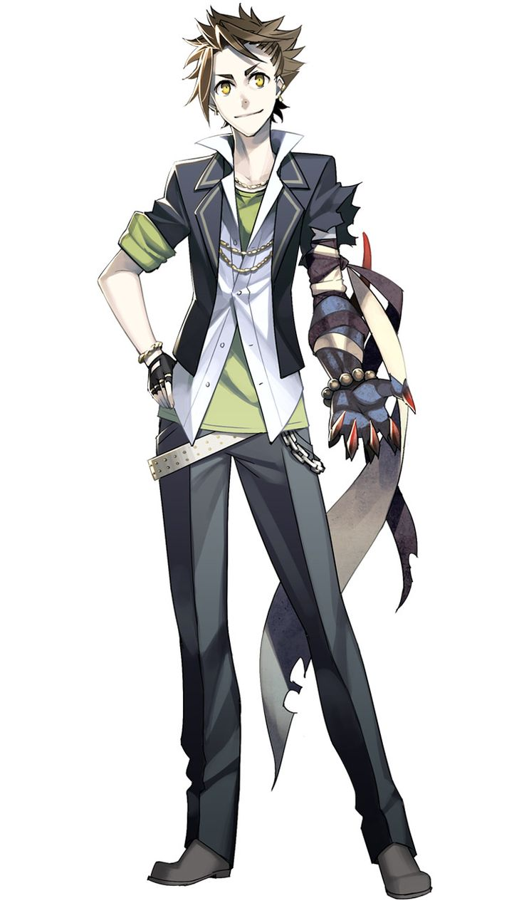 31 Best Images About Male Anime Clothes On Pinterest