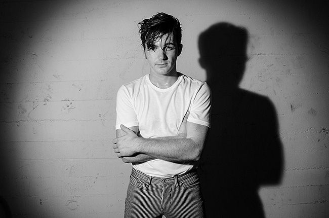 Drake Bell Talks 'Ready Steady Go!' Album: Exclusive Behind-The-Scenes Video   Billboard