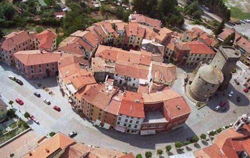 Varese Ligure: gioiello della Val di Vara