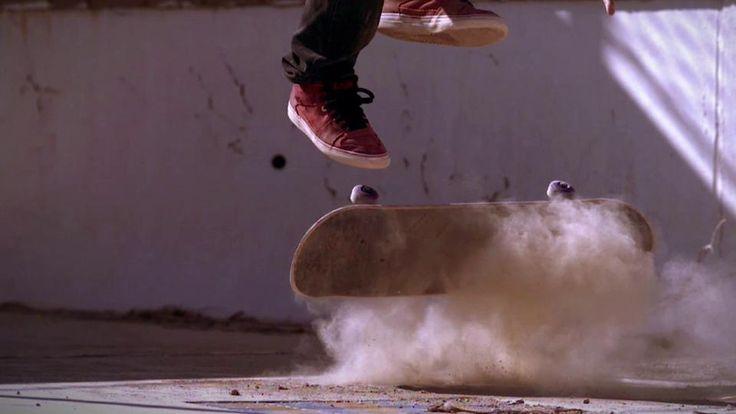 A Surreal Skate Film