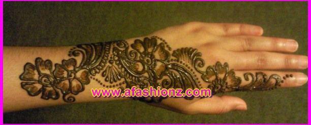 #Awesome #Henna #Designs & #Full_Hand #Mehndi #designs