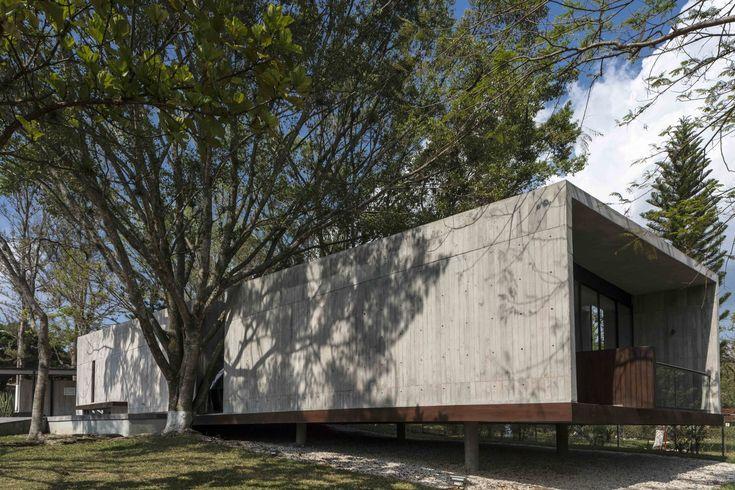 Gallery of Casa del Abuelo / Taller DIEZ 05 - 7