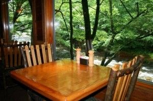 Best Known Restaurants In Gatlinburg TN