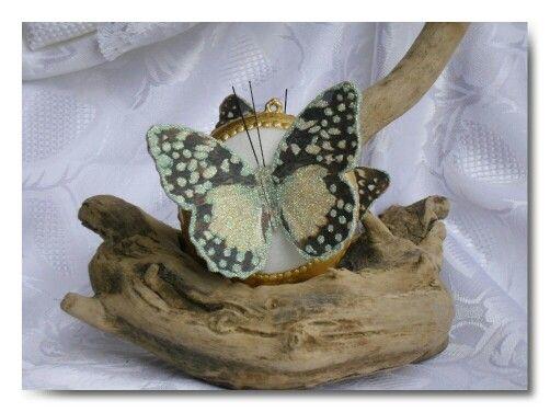 Med. Con farfalla grande :-)