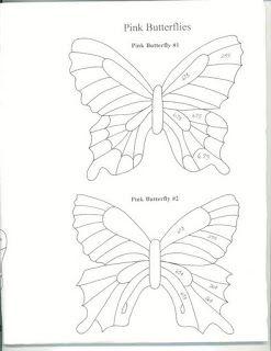 Masallar El Sanatları Güz: İzlenecek hayvan kelebek