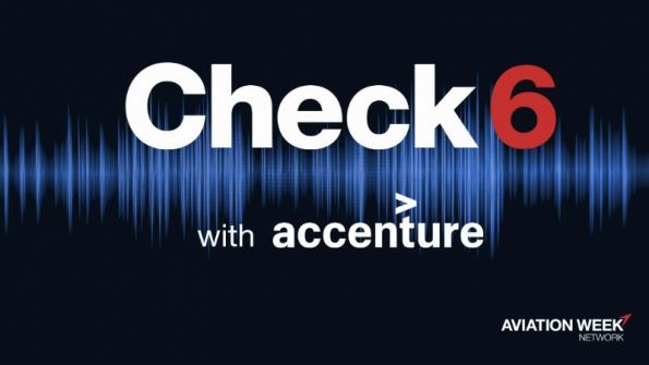 Blockchain goes far beyond Bitcoin and its potential in the aviation industry is enormous. In this Aviation Check 6 podcast, Chief Editor MRO Lee Ann Shay sits down with John Schmidt, who leads Accenture's Global Aerospace and Defense Practice, and Craig Gottlieb, the practice's principal director for innovation and thought leadership.