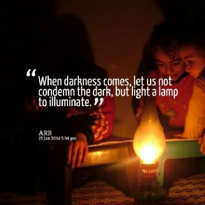 82 best Light Quotes images on Pinterest