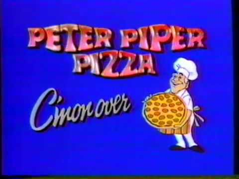 "1984 Peter Piper Pizza ""Back to School Special"" TV Commercial This Commercial aired on September 26th, 1984. It appeared during a broadcast of ""Mistral's Daughter"" on KDBC Channel 4 in El Paso Texas. KDBC was the CBS Affiliate in El Paso TX."