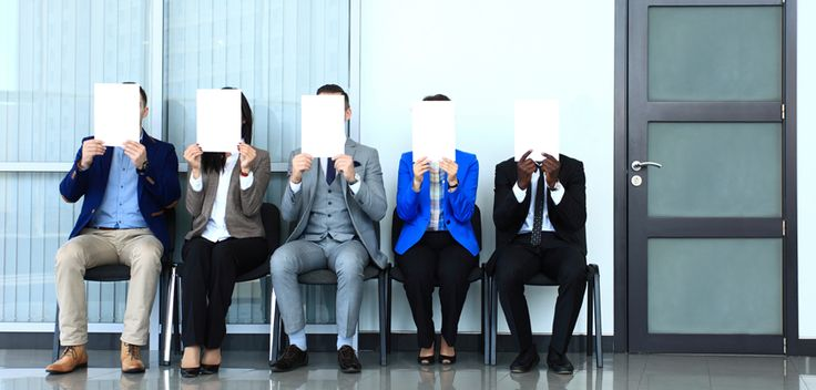 Ritual Ketika Wawancara Kerja, Apa Iya...  #wawancara #tips #kerja