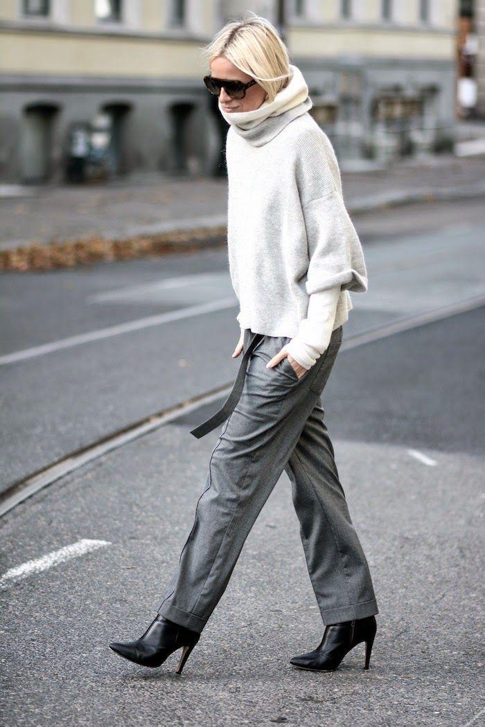 totally fabulous. Celine in Stockholm. #hippiehippiemilkshake