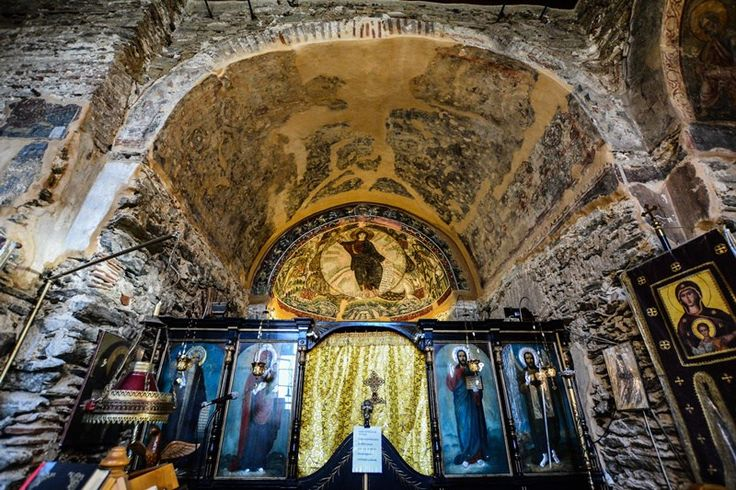 Μερικές παράξενες ιστορίες για τις εκκλησίες της Θεσσαλονίκης!
