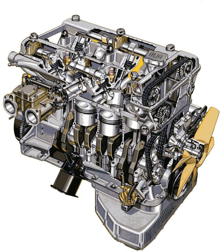 Spider Alfa Romeo Nord Engine Diagram Online Wiring Diagram