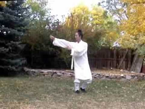 Wudang Tai Chi 28   太極拳  Tai Chi for Health