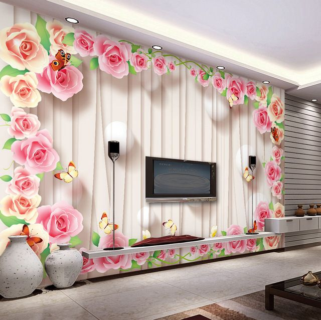 Bedroom Wallpaper Divisoria Bedroom Sitting Room Design Ideas Accent Wall Ideas For Small Bedroom Spiderman Bedroom Accessories: 501 Best Images About Art Wallpaper Room Decor On
