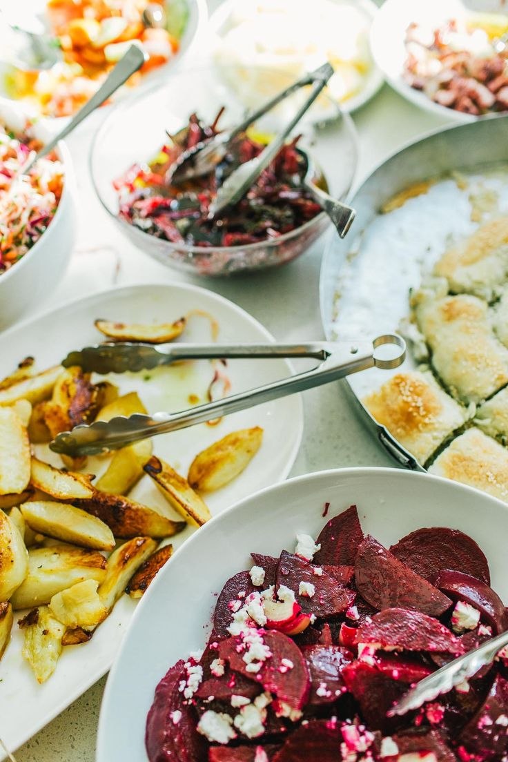 Our annual food issue is out with The Age newspaper today. Mouthwatering family feasts (like this Greek one), secret food safari and lunch with master chef Andrew McConnell. 27 Sept 2013 themelbournemag.com