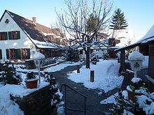 Kohlhof (Heidelberg) – Wikipedia