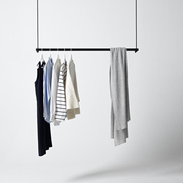Hanging Rack The 25 Best Commercial Clothing Racks Ideas On