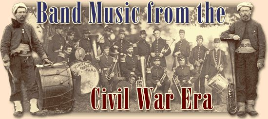 the role of music during the civil war in america Brass bands of the civil war  these brass bands played a significant role in the life of  the music provided by bands during the war did much to help the.