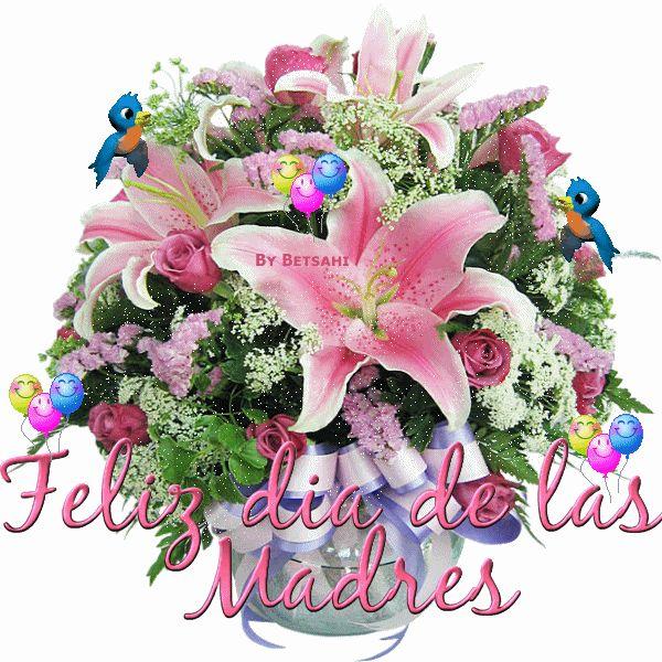 feliz dia a todas las madres - Google Search