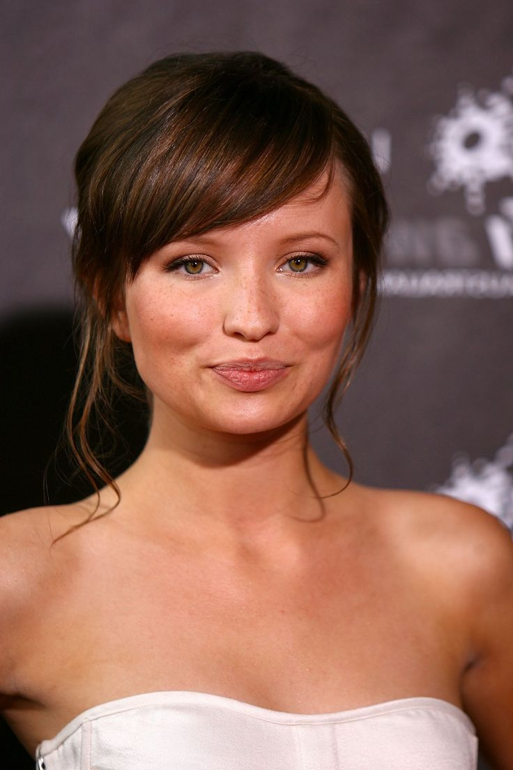 Emily Browning Nude Photos 7