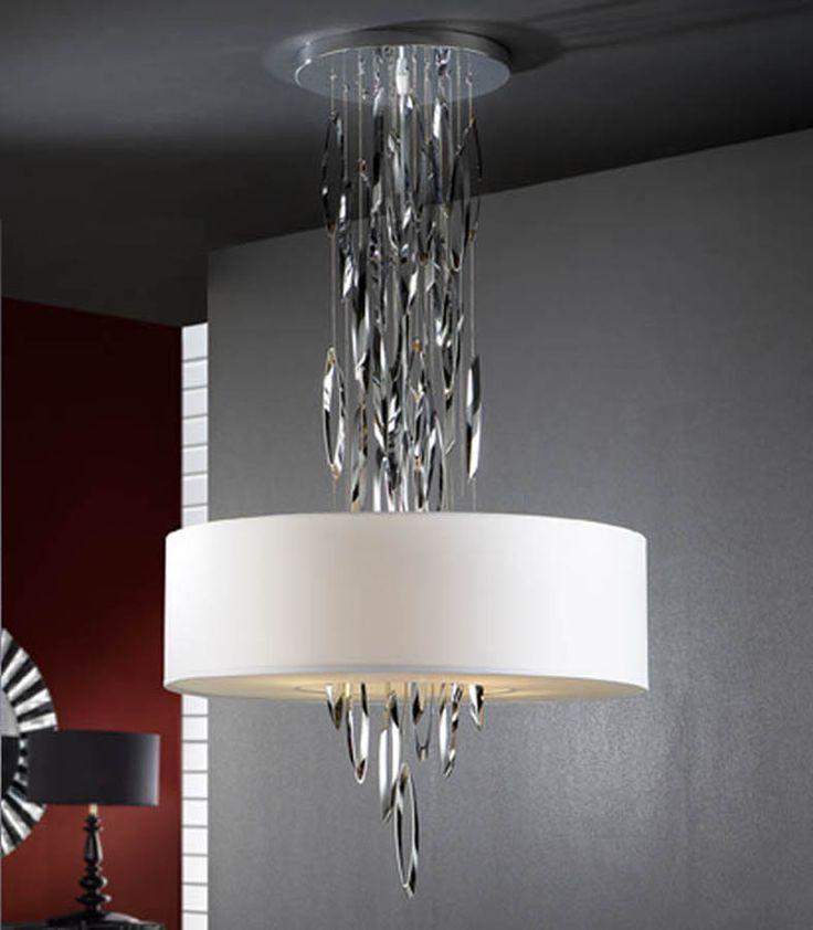 Lampe modell DOMO. Kolleksjon DOMO.Din komplette nettbutikk av dekorative lamper og belysning til ditt hjem. (bilde 1)