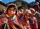 Machu Picchu with kids...
