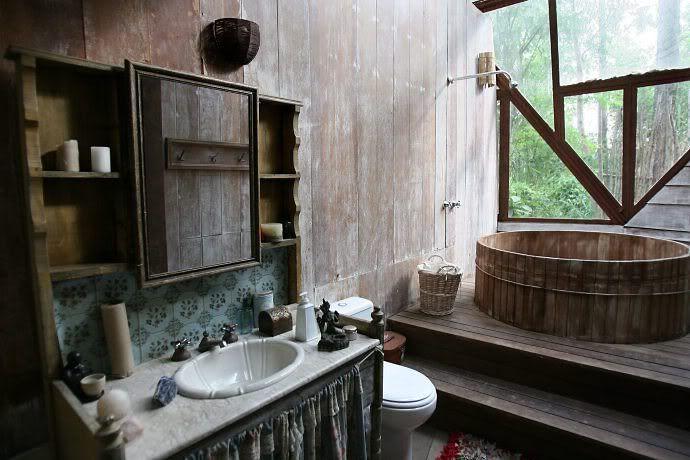 Baño Japones Moderno:Más de 1000 ideas sobre Bañeras Japonesas en Pinterest